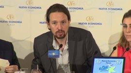 """Iglesias, sobre la fianza impuesta a Granados para salir de prisión: """"No es lo mismo estar en la cárcel si eres del PP"""""""