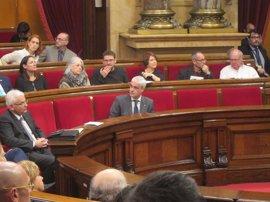El juez del caso 3% pide al TSJC investigar al exconseller Gordó