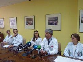El Juan Ramón Jiménez mejora la precisión diagnóstica del cáncer de mama con biología molecular