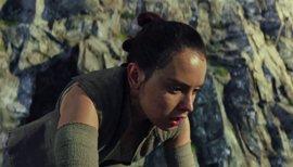 """Los últimos jedi promete """"la revelación más impactante en la historia de Star Wars"""""""