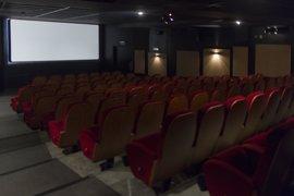 El número de salas de cine en Canarias cae un 3,5% en 2017