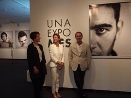 'Una expo més' trata de demostrar que el arte puede contribuir al empoderamiento de personas en situación vulnerable