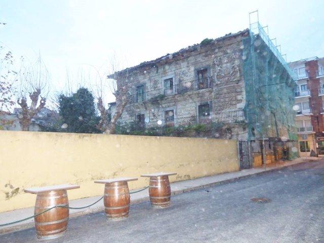 Palacio de Chiloeches