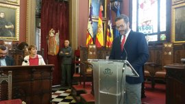 El pleno del Debate de la Ciudad de Palma aprueba 41 propuestas