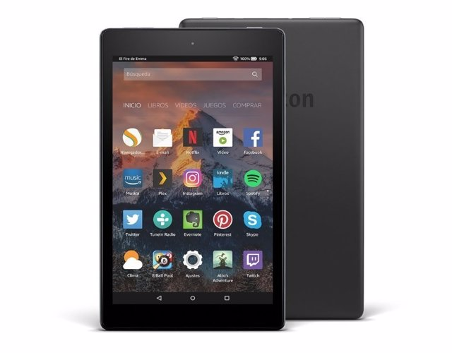 Tableta Amazon Fire HD 8