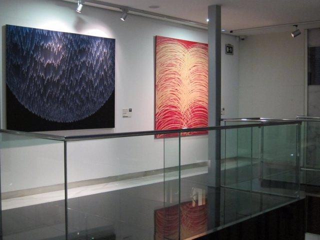 Centro de Arte y Exposiciones de la Diputación de Zaragoza en Ejea