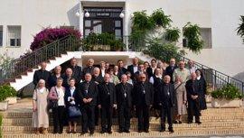 La Asamblea de Obispos del Sur aprueba las cuentas de Cáritas Andalucía del pasado año