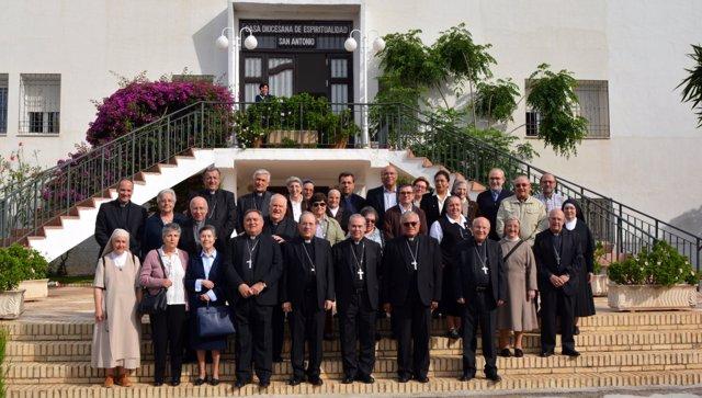 Asamblea de los Obispos del Sur de España en Córdoba