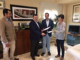 La Junta entrega ayudas a agrupaciones de caprino en Córdoba por importe próximo a los 800.000 euros