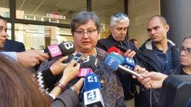 Montserrat Seijas y Podemos irán a juicio el 6 de septiembre