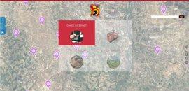 La web de la Diputación de Huesca supera el millón de visitas en el último año