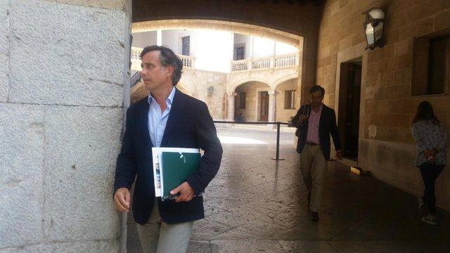 Uno De Los Hermanos Ruiz Mateos Investigados En Palma