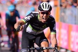 """Omar Fraile: """"Había soñado con una victoria como esta desde hace mucho tiempo"""""""