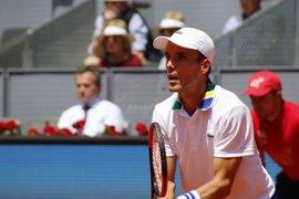 Bautista doblega a Carreño para medirse con Djokovic y Ferrer cae de nuevo ante Nishikori