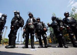 La Policía de Colombia, en estado de alerta por posibles ataques masivos del Clan del Golfo