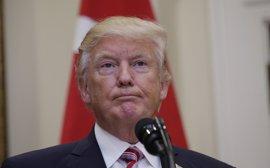 """Trump asegura que la investigación sobre la presunta injerencia de Rusia """"confirmará lo que ya se sabe"""""""