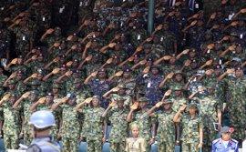 Transparencia Internacional dice que la corrupción en el Ejército de Nigeria mina la lucha contra Boko Haram