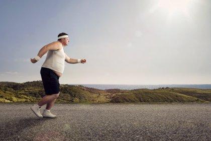 No, no existe el obeso sano