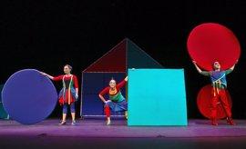 Abierto plazo para solicitar subvenciones de apoyo a  festivales de teatro, música o danza