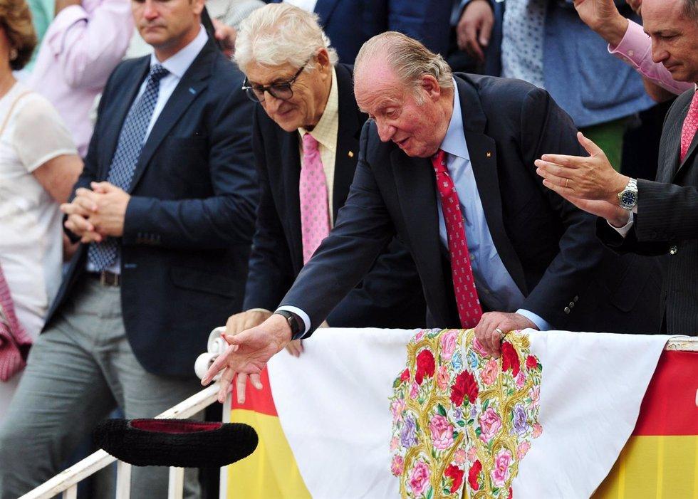 Don Juan Carlos/ Javier Galvez