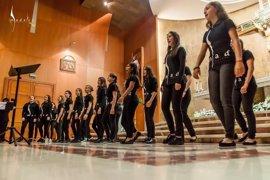 El coro infantil Amadeus-IN ofrecerá un concierto en Zafra para conmemorar el Día Internacional de los Museos