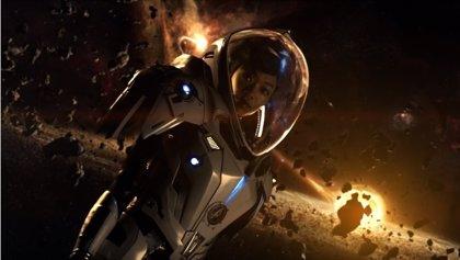 """Primer trailer de Star Trek Discovery: """"10 años antes de la Enterprise, existió la Discovery"""""""