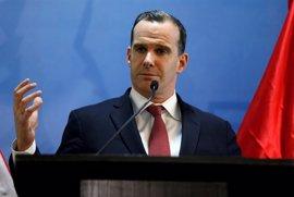 Turquía exige a EEUU el cese de su enviado especial para la lucha contra Estado Islámico