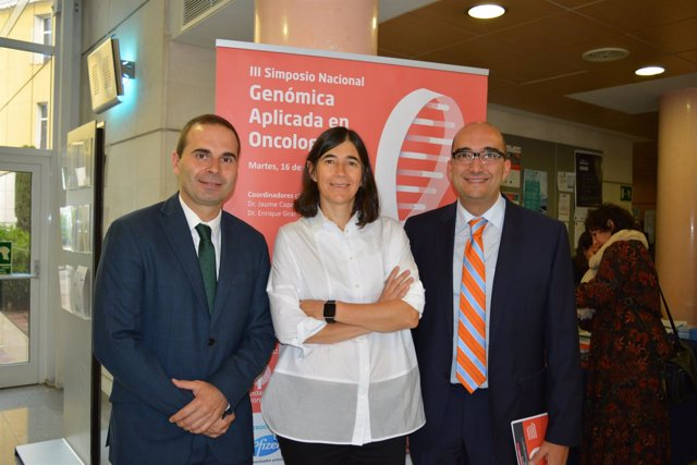 Oncólogos y especialistas señalan los 4 pilares del futuro de la oncología de pr