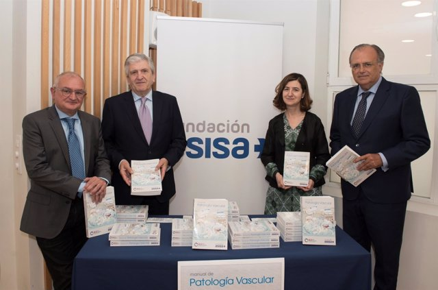 """La Fundación ASISA y el Grupo Hospitalario HLA publican el """"Manual de Patología"""