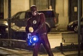 ¿Ha revelado The Flash la aparición de una mítica villana de Wonder Woman en su 4ª temporada?