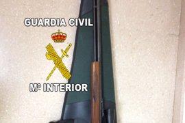 Cinco detenidos por una reyerta multitudinaria en La Carolina (Jaén)