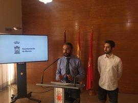 Las bibliotecas de la Red Municipal de Murcia, abiertas también durante los fines de semana