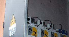 Endesa instala un sistema de control remoto en dos transformadores de Girona