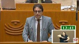 La Junta de Extremadura concertará algunos de los servicios del nuevo Madex hasta ahora subvencionados