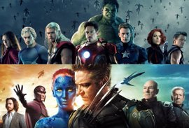 """Marvel, sobre el crossover de Vengadores y X-Men: """"Nunca digas nunca..."""""""