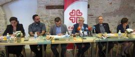 Cáritas apela a poner en marcha el Pacto de lucha contra la Pobreza y Exclusión Social