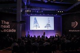 La VOR diseñará un nuevo monocasco y un catamarán volador para las costeras