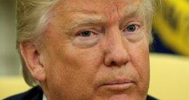Trump traslada a Seúl su deseo de resolver por la vía diplomática la crisis con Corea del Norte