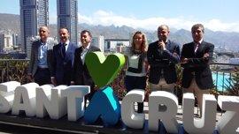 Futurismo Canarias reunirá en Santa Cruz a más de 40 expertos para abordar los retos del sector