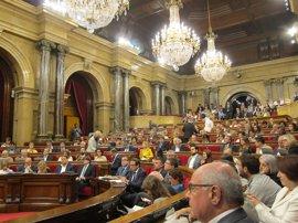 """El Govern buscará el """"aval"""" de la Comisión de Venecia al referéndum"""