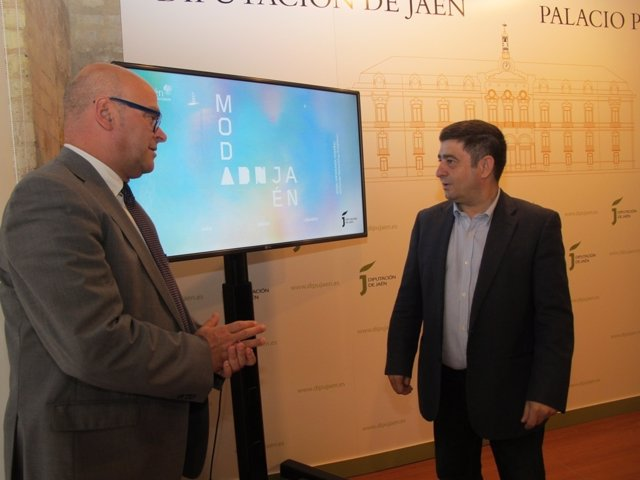 Presentación de los foros incluidos en la iniciativa ModADN Jaén.