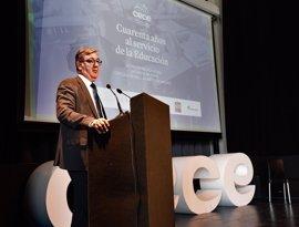 """Educación pide a la alta inspección un informe """"detallado y urgente"""" sobre los libros de texto en Cataluña y otras CC.AA"""
