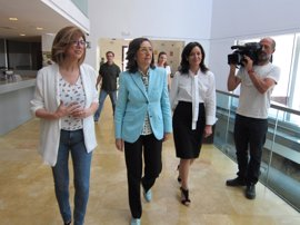 """La Junta pedirá a todos los ayuntamientos que retiren símbolos franquistas: """"La ley está en vigor"""""""
