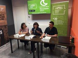 Barcelona detecta a 1.026 personas sin hogar, un 9% más que en 2016