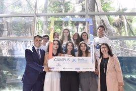24 estudiantes ganan un viaje formativo a Silicon Valley con los Premios Desafío Emprende