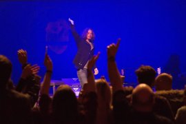 Muere Chris Cornell: su legado en 6 canciones