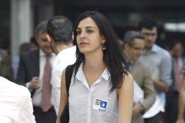 """Maestre reclama más explicaciones a Cifuentes y no """"apelar a una inverosímil conspiración de Podemos y la Guardia Civil"""""""
