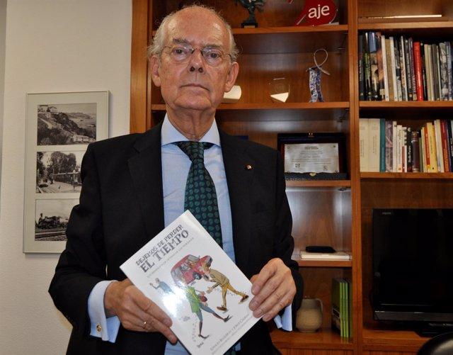 El experto Ignacio Buqueras propone suprimir el presentismo laboral.