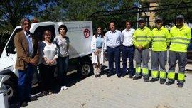 Cort destinará 55.000 euros a la campaña de mosquito tigre de este año