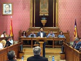 """EL PSIB defiende que en los últimos dos años """"el Consell de Mallorca ha avanzado"""""""